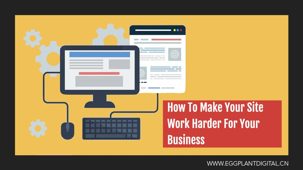 How To Make Your Site Work Harder For Your Business (Part 2)  – Images & Video!