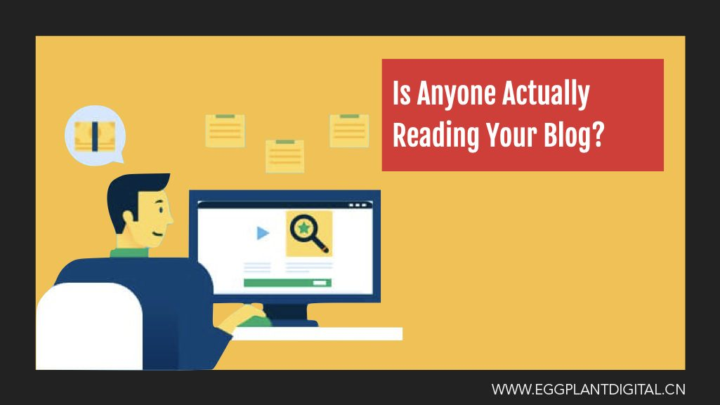 Is Anyone Actually Reading Your Blog? (Part 2)